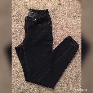 Ashley Stewart Skinny Jeans